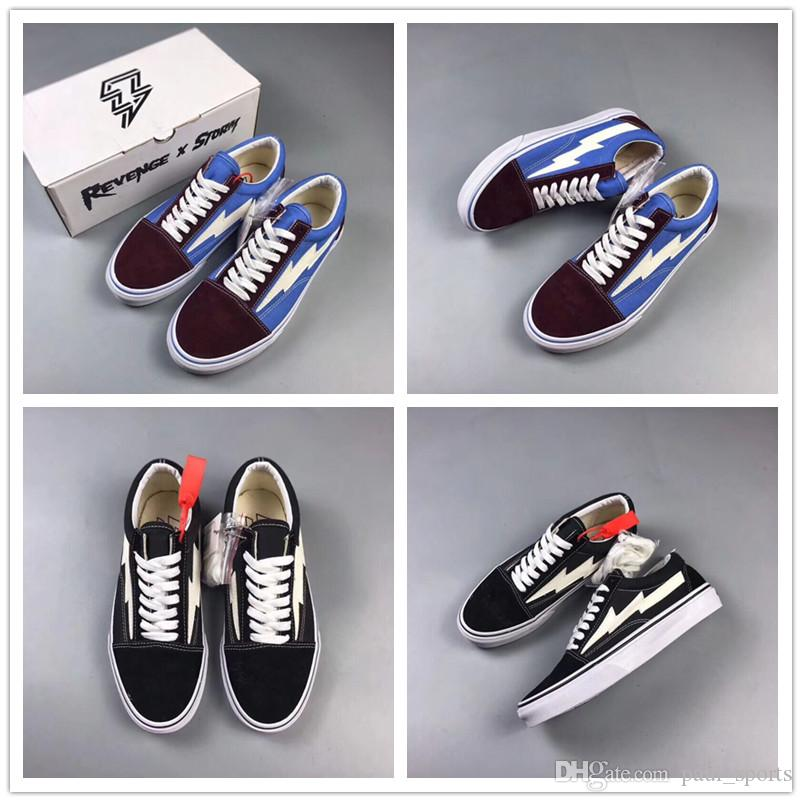 Acquista Pop Casual Storm Champion 2 X Up Scarpe Store Di Revenge UwqEOO