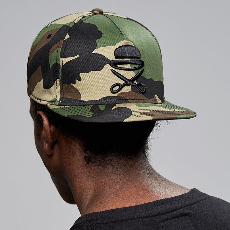 Hip Hop Men/'s CAYLER Sons Cap adjustable Baseball Snapback Street Black hat 16#