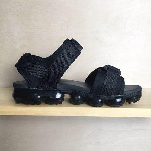 84c18a930 New Top Quality 2018 Vapormax Men Designer Sandals