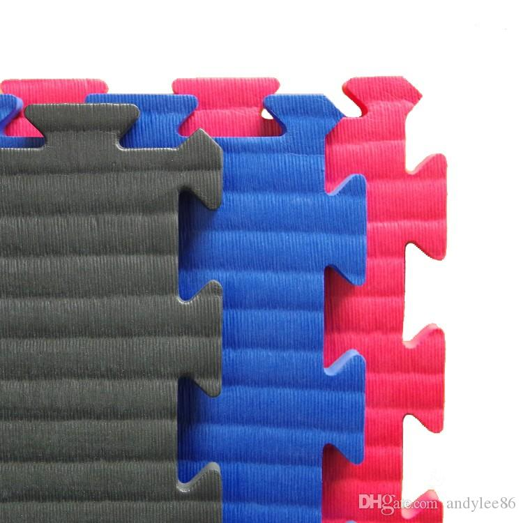EVA Tatami Martial Flooring Mat flexi roll tatami judo mats