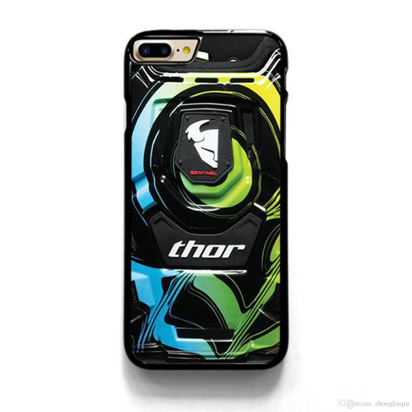 sports shoes 6aa63 2673b Thor Mx Sentinel Motocross Phone Case For Iphone 5c 5s 6s 6plus 6splus 7  7plus Samsung Galaxy S5 S6 S6ep S7 S7ep