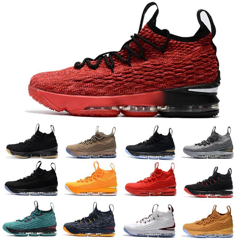 best service ab1a9 99bca Compre Zapatos De Baloncesto 2018 15 Zapatos De Diseñador De Llegada 15  EQUALITY Zapatos De Hombre Blanco Negro Para Hombre 15s Zapatillas De  Deporte EP ...