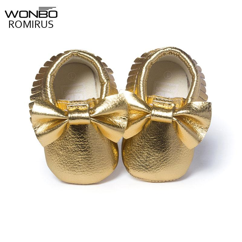 NEW Styles Baby Soft Flock Tassel Moccasins Girls Moccs Baby Booties Shoes Moccasin design shoes Newborn Gold color