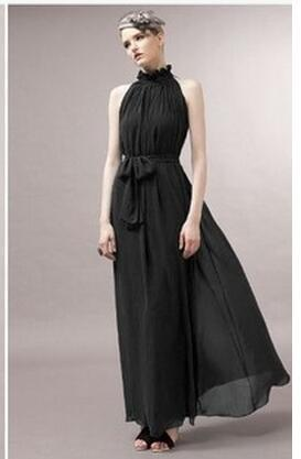 040b190d2e0 2019 Maternity Dresses Pregnancy Clothing 2018 New Summer Long Chiffon  Bohemian Dress Clothes For Pregnant Women Maternidade From Yuan0907