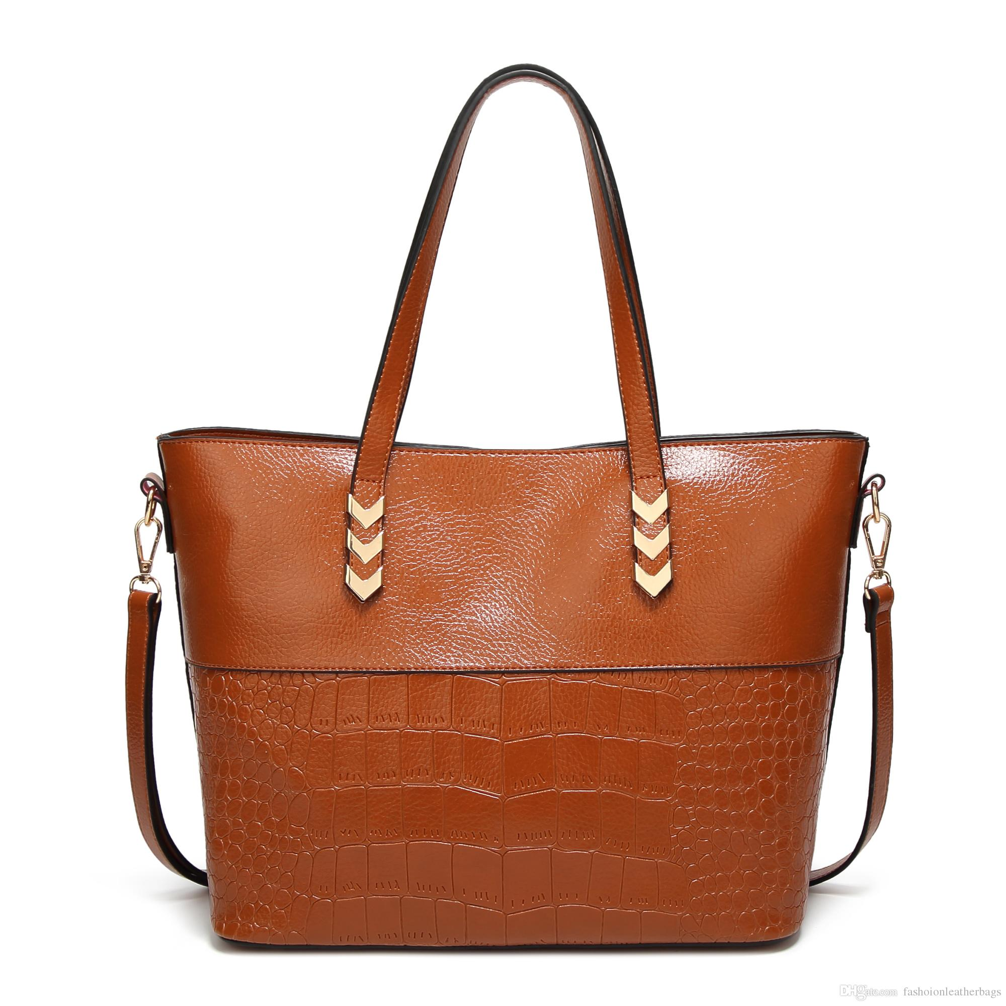 Lady Handbags Design Fashion PU Totes, Women Wholesale Collection FS6261  Womens Handbags Body Bags From Fashoionleatherbags,  8.23  DHgate.Com 74e047ef42