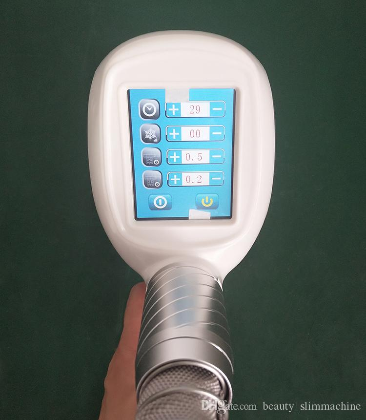 HOT SALE !!! Fat Freezing Machine Touch Screen Big Cryo Handle And Small Cryo Handle For Cryo Slimming Machine CE/DHL