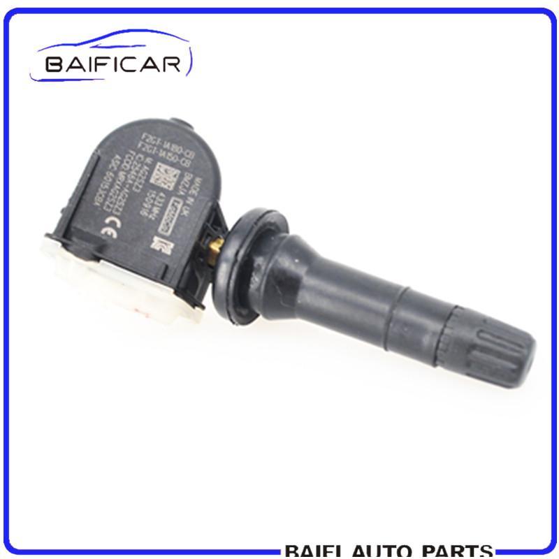 Baificar Brand New Genuine Tire Pressure Sensor Mhz Fgt A Cb For   Ford Edge Escapar Fiesta Mondeo From Kaomianjin   Dhgate Com