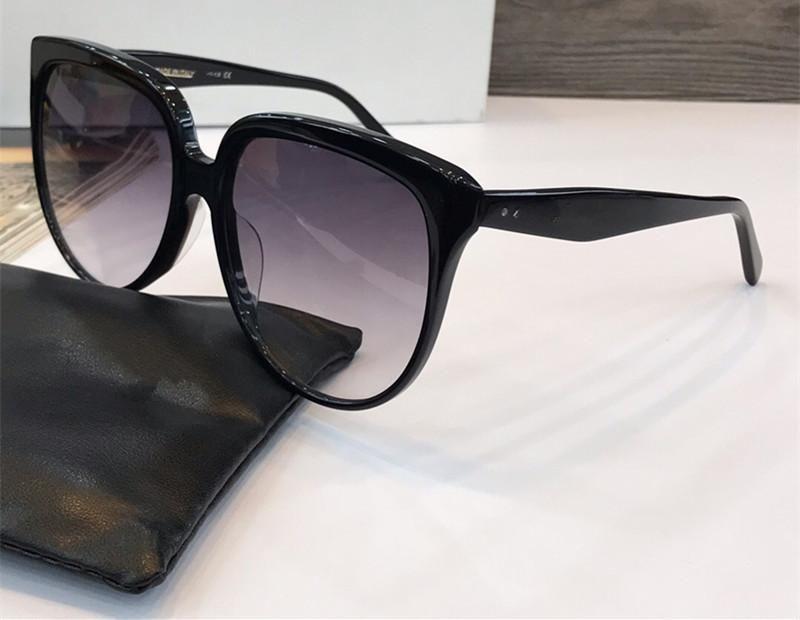 ed868736f69 New Fashion Luxury Brand Women Designer Sunglasses 40048 Cat Eye ...