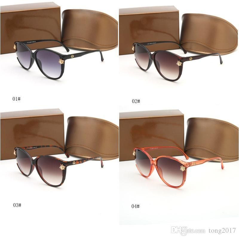 875da07fd5 Ways Strong Sunlight New York Brand Sunglasses Non Polarized Womens Mens  Designer Glasses Little Bee Sunglasses Sunglasses Online Sunglasses Brands  From ...