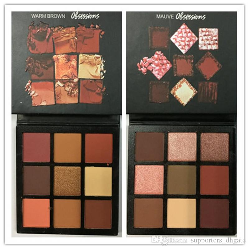 Beauty & Health Beauty Essentials Brand 12 Color Liquid Quality Sequins Eye Shadow Palette Matte Shimmer Flash Smoky Makeup Powder Cosmetics Set Shadow Palette Vivid And Great In Style