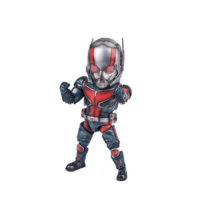 2019 Action Figrue Toy Ant Man 18cm Movable Model Collection The