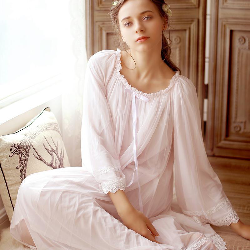 a5c2bd3be3 2019 Maternity Breastfeeding Nursing Nightgowns Breastfeeding Pajamas  Nursing Sleepwear Pajamas Maternity Nightgown Summer From Buycenter