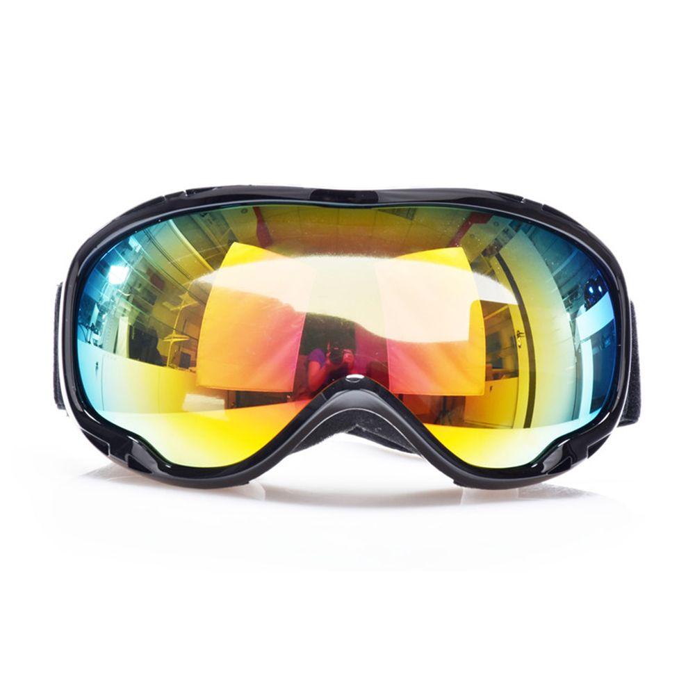 294da80373c 2019 Skiing Glasses Winter Eyewear Men Women Youth Snowboard Snow ...