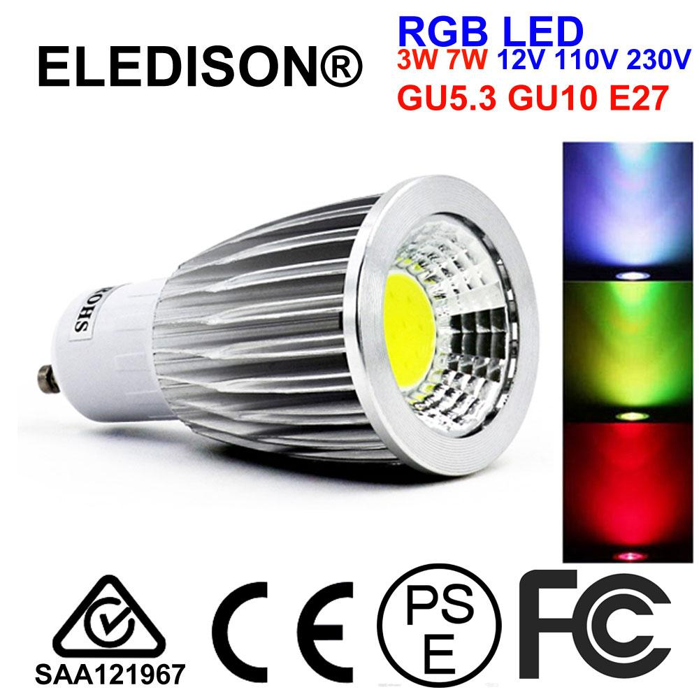 Led Bulb Night Light 3w Mr16 Gu53 Gu10 E26 E27 Red Green Blue Constant Current Ce Driver Circuit Manufacturer From Colours Changeable 85 265v Decorative Lighting Enery Saving Rgb