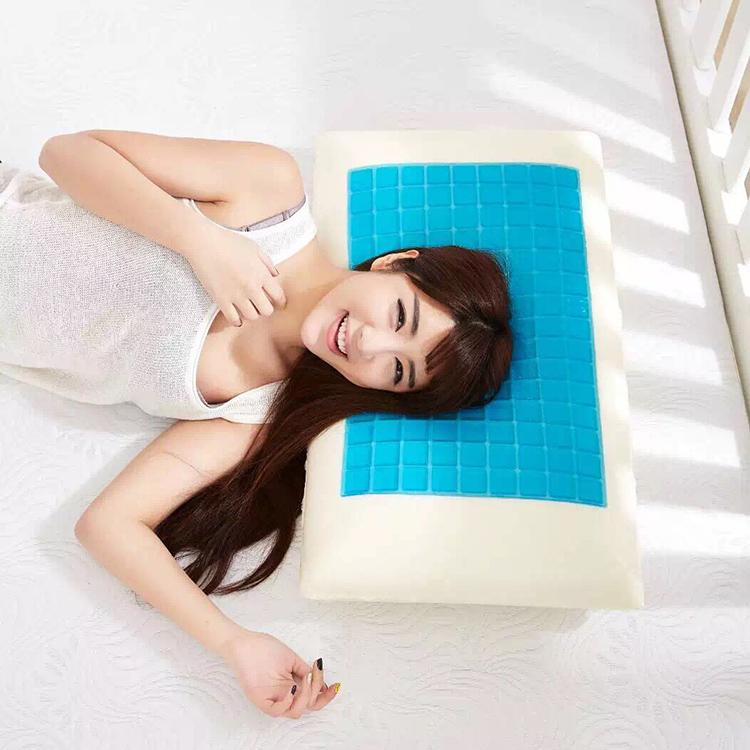 Il Cuscino Della Salute.Memory Foam Pillow Cuscino Da Viaggio Cuscino Da Viaggio Cuscino Per Il Letto Cuscino Per La Cura Della Salute Lavaggio Ortopedico Per La Cervicale