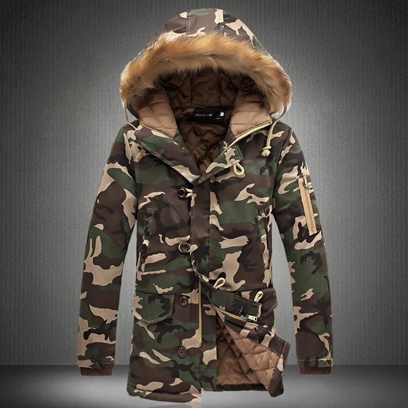 VertrauenswüRdig Neue Lässige Herbst Winter Jacket Military Schwarz Bomber Jacken Mit Kapuze Einfarbige Veste Homme Plus Größe 5xl Herrenbekleidung & Zubehör