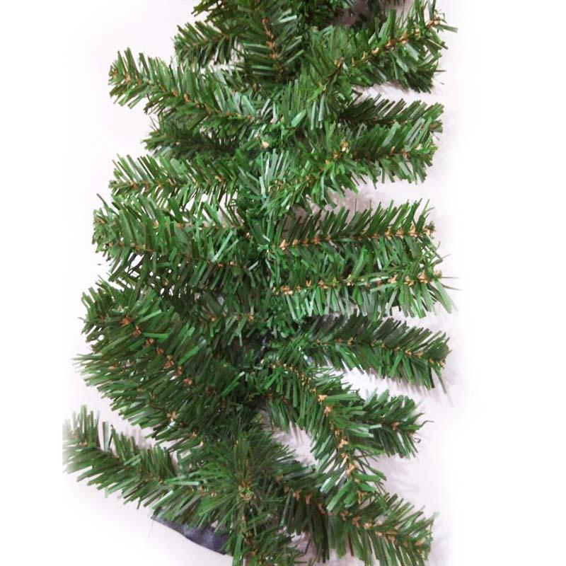 Weihnachtsbaum Rattan.Rattan 2 7 M Pvc Vintage Kranz Weihnachtsbaum Treedecorations Für Home Shop Fenster Verkleidungen Decor Wall Urlaub Celebration Präsentiert