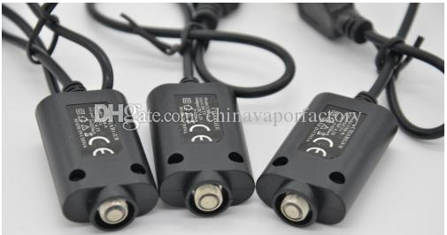 EGO USB Charger E cigarettes USB ego Charges for 510 Thread Battery EVOD 4 kind EGO e cigs vapor mods Battery