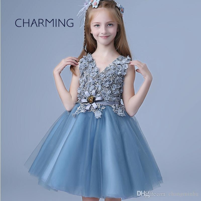 Short Beach Wedding Dresses Suitable for Girl Dress Wedding Princess ...