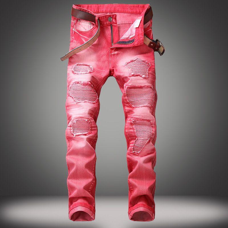Mens Jeans 30 X 36
