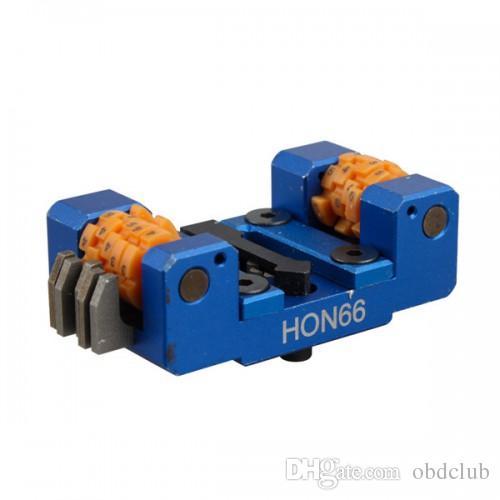 Hon66 Manuel Anahtar Kesme Makinesi Destek Honda Acura Kavramı S1 Anahtar Maker için Tüm Anahtar Kayıp