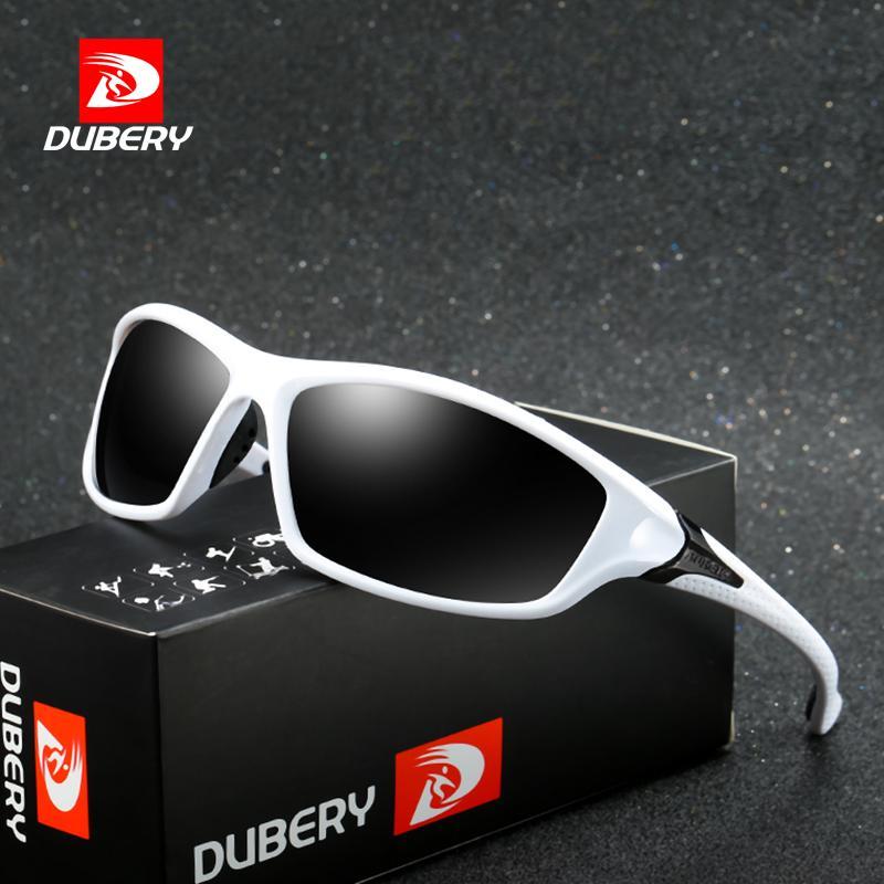 0647956594 DUBERY Polarized Night Vision Sunglasses Men s Retro Male Sun Glasses For  Men Brand Luxury Mirror Goggles Shades Oculos Sunglasses Cheap Sunglasses  DUBERY ...