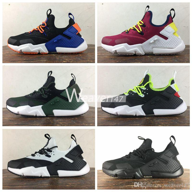 2016 New Supply Fashion Colors Huarache Sports Shoes High quality Huarache Race Knit Sneakers Sizes EUR36-45 Shipped buy cheap big sale cheap newest discount new arrival limited edition online n6Eef2wMGp