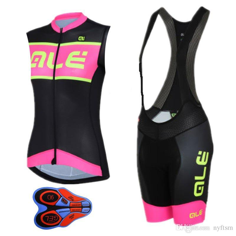 2018 Anti UV Summer Women Cycling Vest Quick Dry Breathable Mesh Road MTB Bike Sleeveless Underwear Bicycle Shirts Sportswear ropa mailot