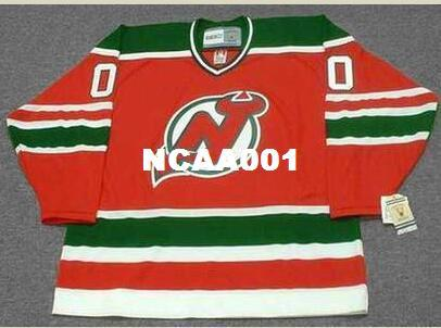cheap for discount 5ece1 41ea3 reduced new jersey devils retro jersey 4525c 2d9ee