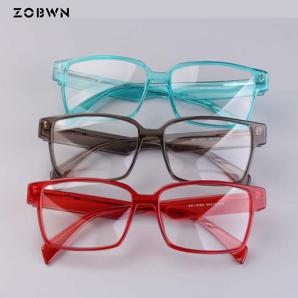 nouveau style Baskets 2018 gamme exceptionnelle de styles vente en gros Lunettes de vue femme lunettes de vue optique Vintage  Lunettes de vue femme ornements Oculos De Grau