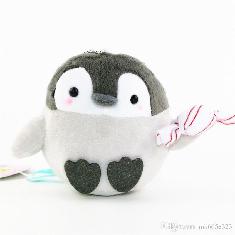 Acquista cartone animato pinguini portamonete bambini accessori