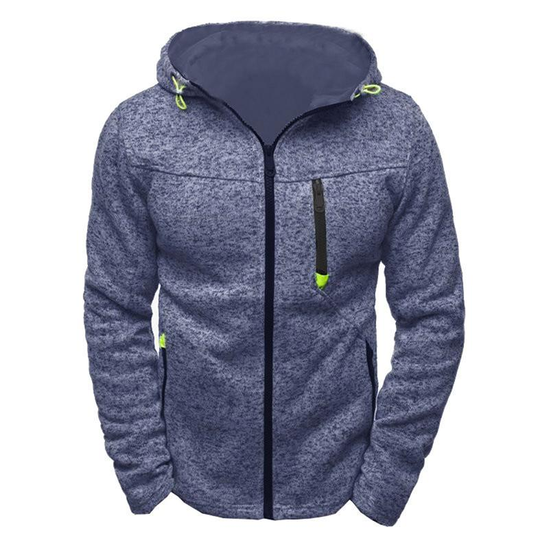 ae74b5a5d6926 2019 2017 New Autumn Winter Sports Jackets Coats For Men Running ...