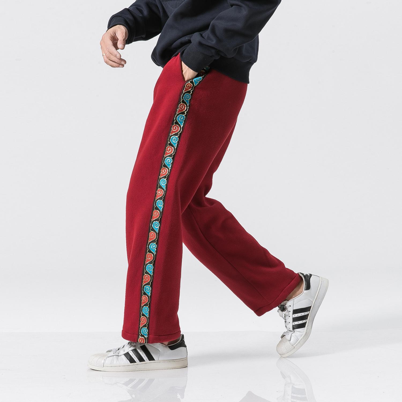 2019 year for women- Sweatpants women for autumn-winter