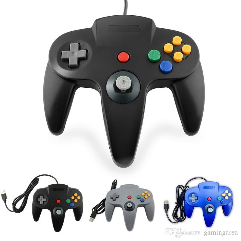 479649e6 USB Interface Game Controller for PC Gamepad Joystick Not Compatible ...