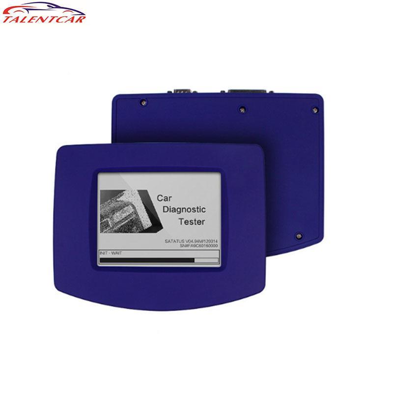 Fast Shipping Digiprog 3 OBD V4 94 In Stock Full Set Support Most Cars  Mileage Correction Tool Code Reader Key Programmer Transponder