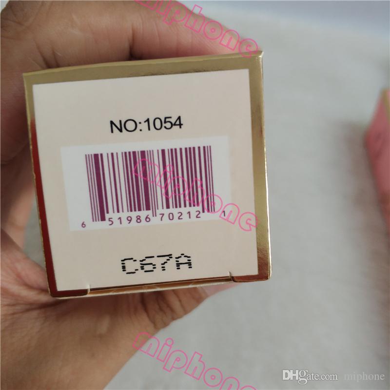 직면 된 복숭아 완벽한 안락감 무광택 파운데이션 복숭아 달콤한 무화과 크림 48ml 3 색 도자기 스노우 바닐라 100 % 리얼 포토