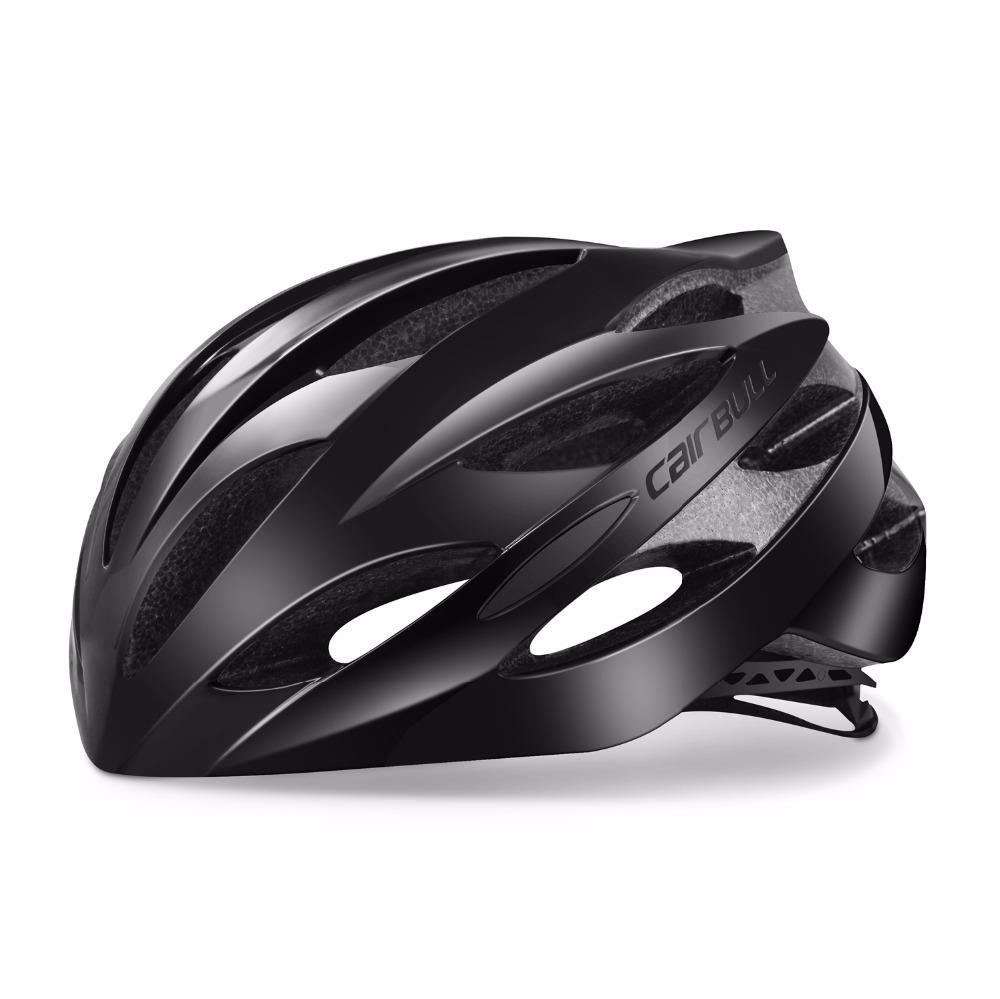 CAIRBULL Ultraleve EPS Ciclismo Capacetes Mtb Capacetes de Capacete de Bicicleta Da Bicicleta Capacete 54-62 CM M L Tamanho