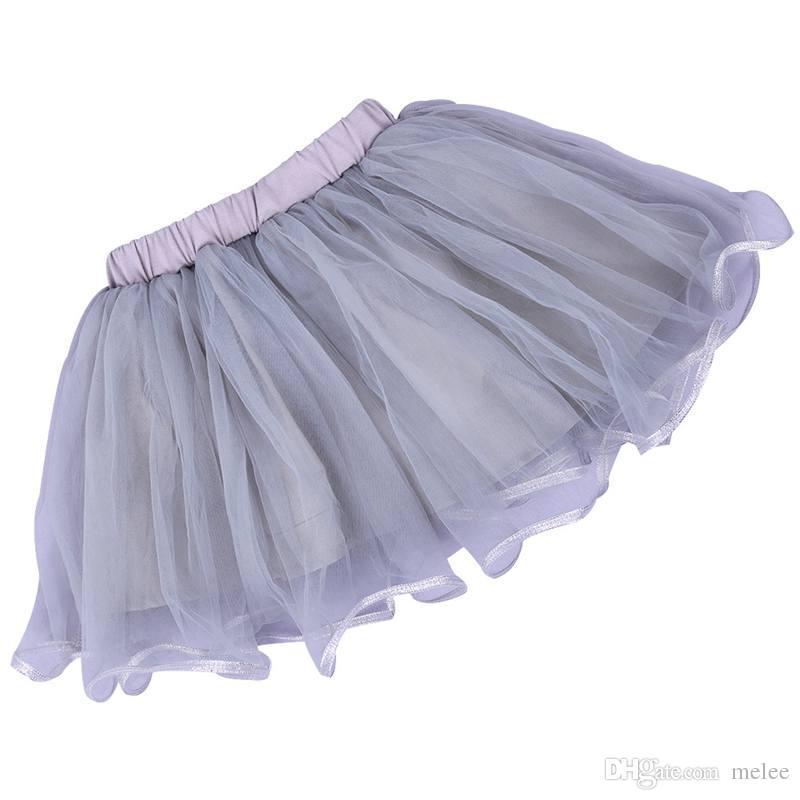 Ins Unicornキッズベビーガールズ衣装服漫画Tシャツトップス女の子チュチュールスカートドレス女の子スーツ服セット6スタイル選択