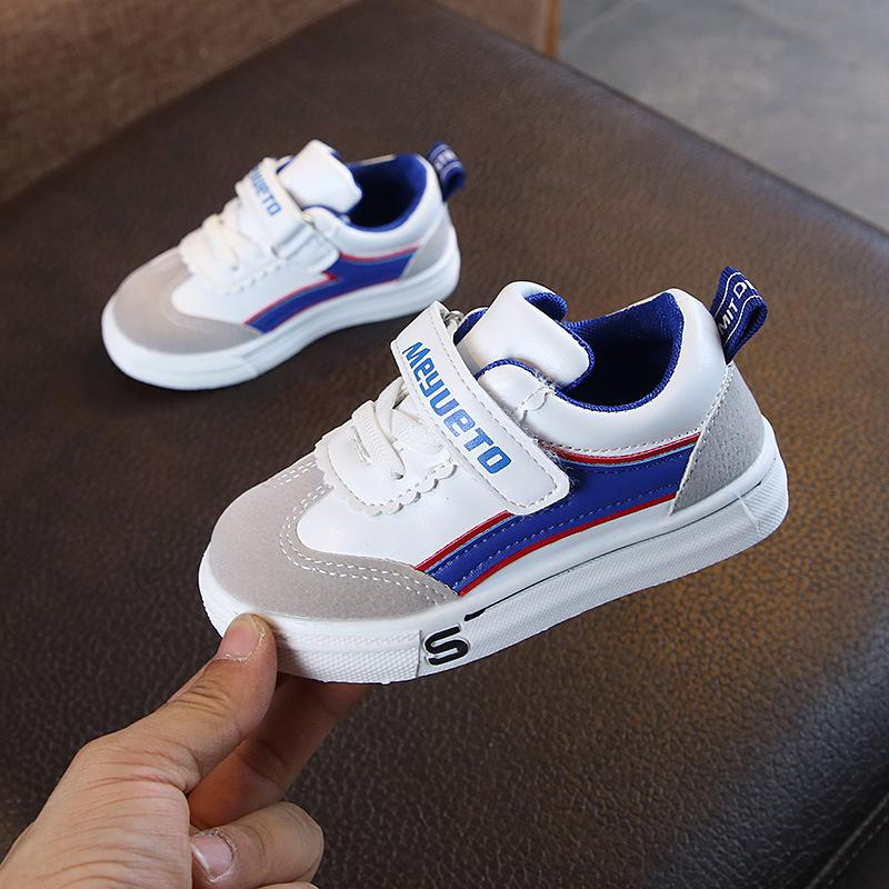 b5624e6f622e4 ... Infant Tennis Sports Good Looking Fashion Girls Boys Shoes 5 Stars  Light Sports Sneakers Baby Running Footwear Kid Sports Shoes Boys Sneakers Sale  From ...