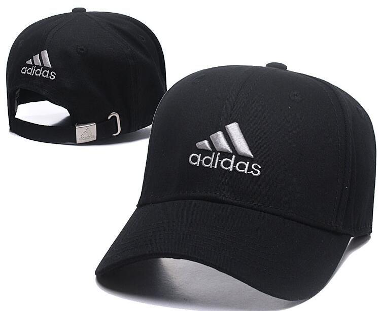52a20306e7c10b 2019 New Hot Sale Ad Ball Caps Fashion Baseball Cap Embroidery Snapback  Adjustbale Strapback Men Woman Girls Lady Summer Sun Hats Golf Hat 05 From  ...