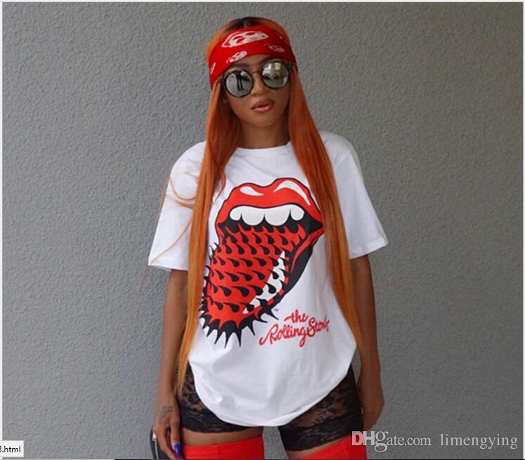 Cuello Redondo Verano De Corta Compre Manga Camiseta Amazon Con Rfwwx1qB