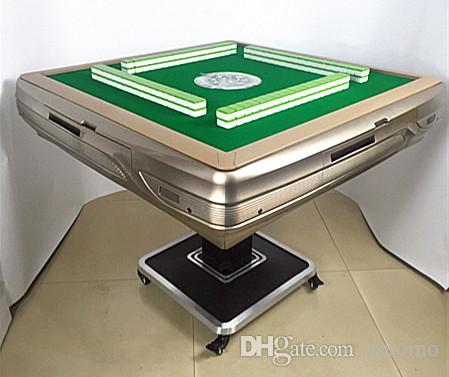 Schaak Set Direct Selling Real Tabuleiro de Xadrez Chess Game 2020 Automatische Mahjong Table