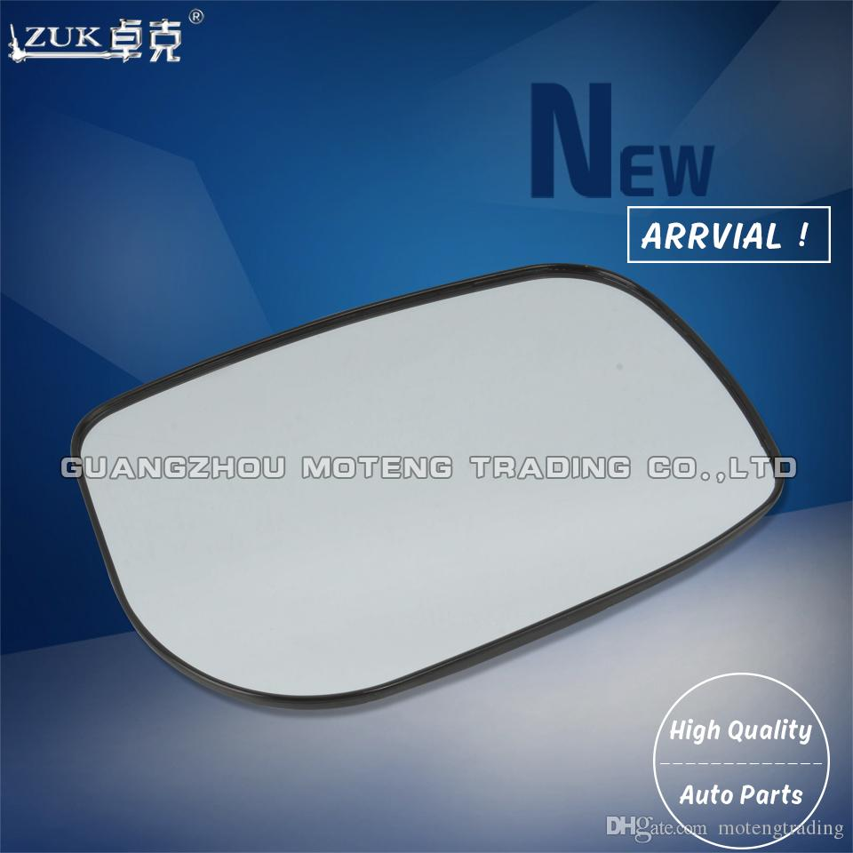 2019 Zuk Left Right Outer Rearview Mirror Glass Mirror Lens For