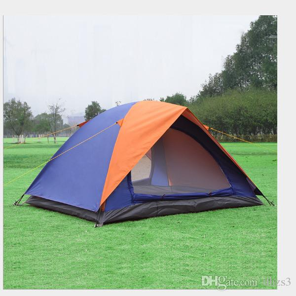 HW-03 Waterproof 2 person camping tents outdoor gear camping tent for 2 people for !