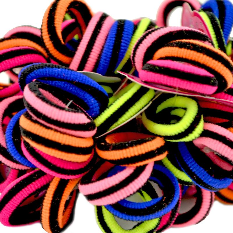 Bag New Fashion Child Baby Kids 3 Cm Ponytail Holders Hair Accessories For  Girl Rubber Band Tie Gum Best Hair Accessories For Toddlers Beaded Hair ... 1fcbfa6120c