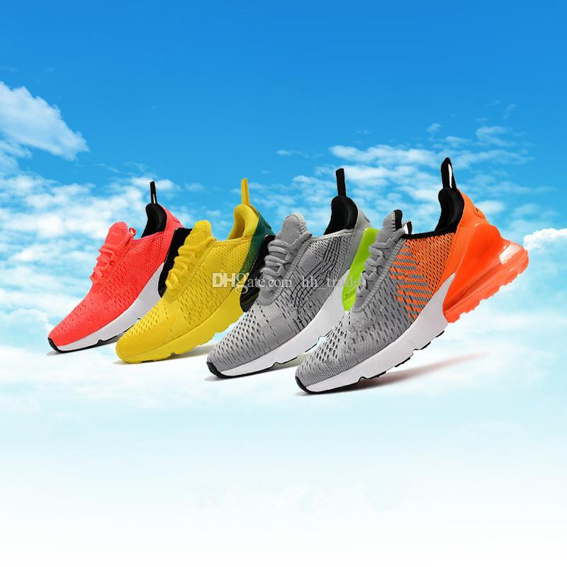 4ae5574d837c55 Hot Sale 2018 World Cup 270 Shoes KPU Running Shoes for Men Medium ...