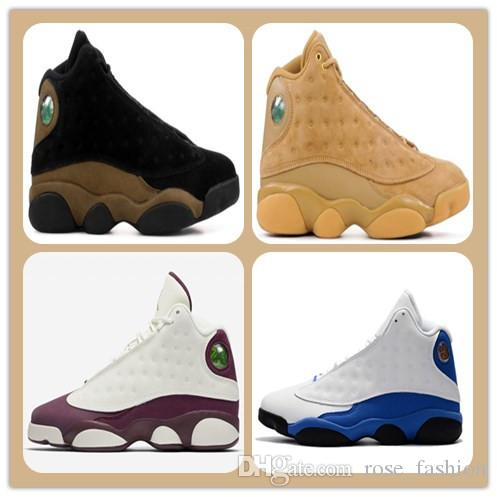 b6a01e04407 Discount 13 Olive Altitude ITALY BLUE Bordeaux Sngl Day Love And Respect  Chicago Bred Basketball Shoes 13s Mens Sports Shoes Womens Athletic Cheap  Sneakers ...