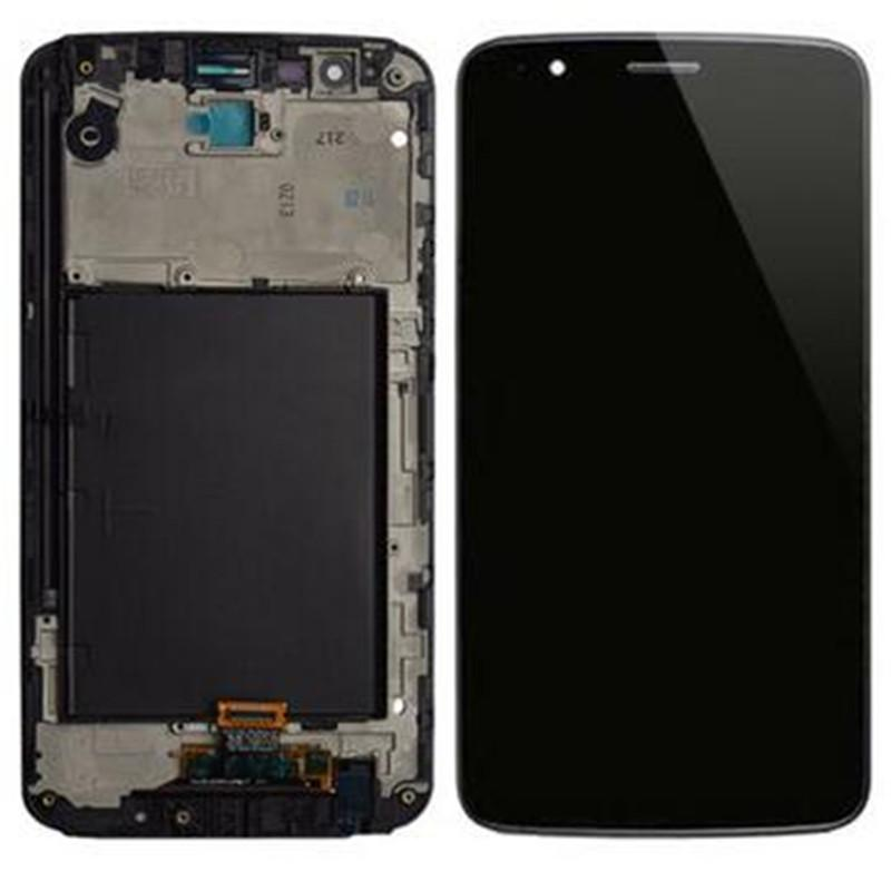 Mobile Cell Phone Touch Panels Lcds Assembly Repair Digitizer OEM  Replacement Parts with frame Display lcd Screen For LG Stylo Stylus 3