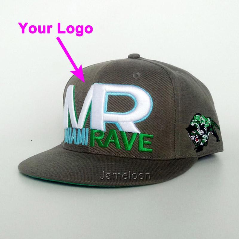 Yapış geri güneş şapka özel logo unisex büyükçe boyutu tenis spor beyzbol sokak dans özel kap