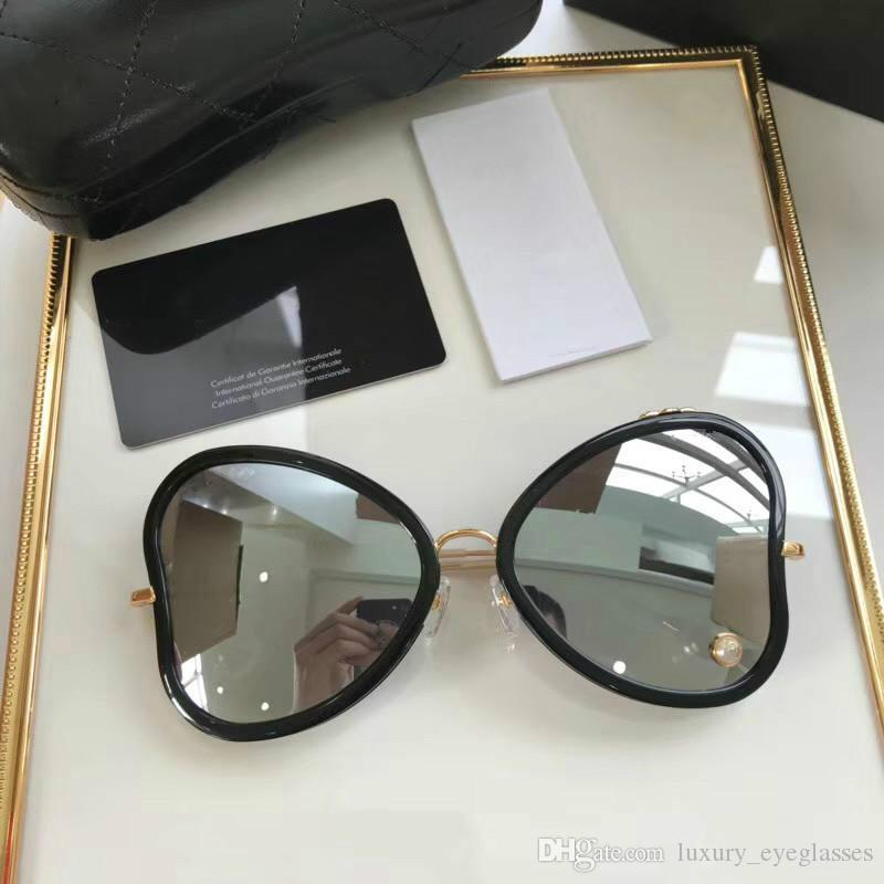 5d955d725 Very Beautiful High Quality Sunglasses Famous Brand Men'S And Women'S  Glasses Variety Of Colors With Original Gift Boxes Exquisite Packaging  Spitfire ...